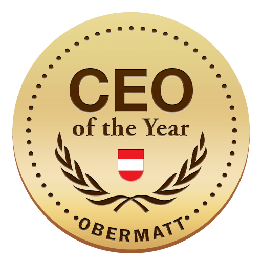 Obermatt Gold Pin