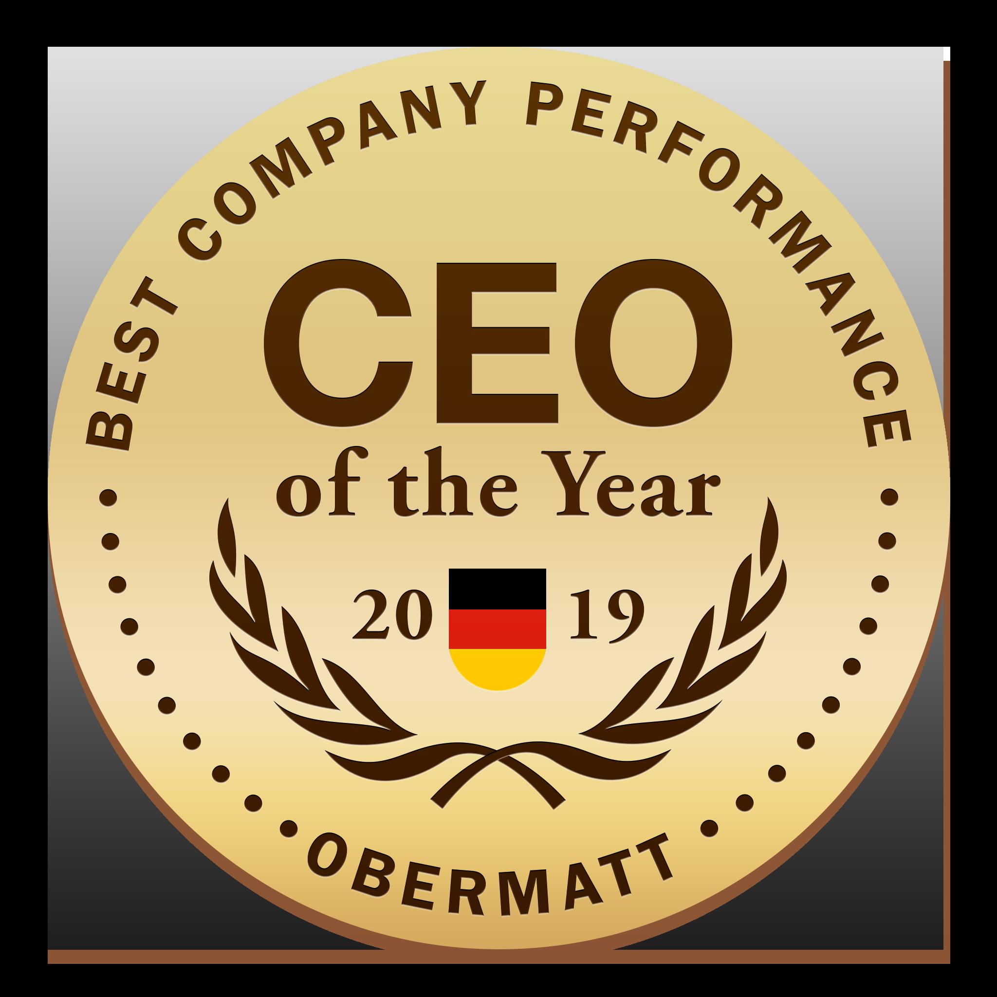 Dr  Ludwin Monz: CEO Winner Profile   Stock Research   Obermatt